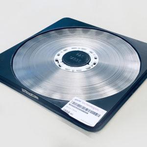 Amorf fémötvözet szalagok 10 mm / 25 µm